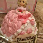 ワクワクするのが大好きです★珍しく自分の誕生日にケーキ買ってみた!