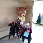 広島市の公立小学校『六年生を送る会』のバルーンタワーを子ども達だけで作ったよ!