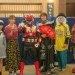 【広島】五月が丘小学校のPTCと、イオン宇品での西日本災害復興支援★盛り上げは皆の力