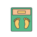体重管理★このアプリで体重管理がラクラクだよ~⤴️